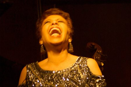 Joan Watson-Jones and Friends at Ryles Jazz Club