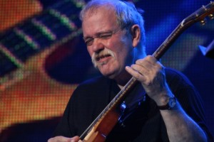 John Abercrombie and Lewis Porter: An Evening of Music and Discussion