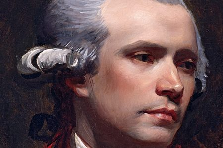 John Singleton Copley and His American Revolution: A Lecture