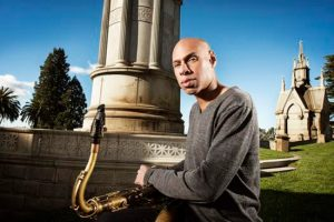 Joshua Redman & Brooklyn Rider