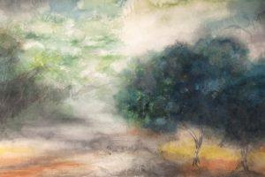 Journey in Watercolor: The Art of Deena Gu