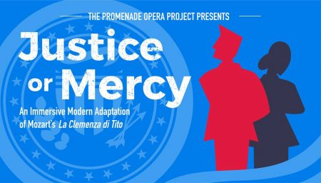 Justice or Mercy: an Immersive Modern Adaptation o...