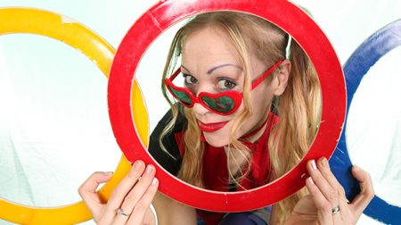 Kid's Show: Jenny the Juggler