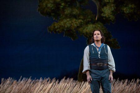 Met Opera Live in HD: L'Elisir d'Amore