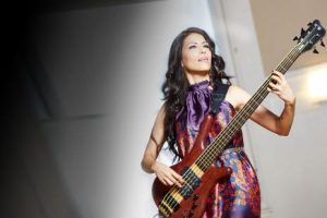 LATIN JAZZ SERIES at SCULLERS: ESTHER ROJAS-MUSIC OF COLOMBIA
