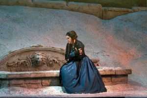 Met Opera Live in HD: La Bohème