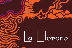 La Llorona by Cecelia Raker