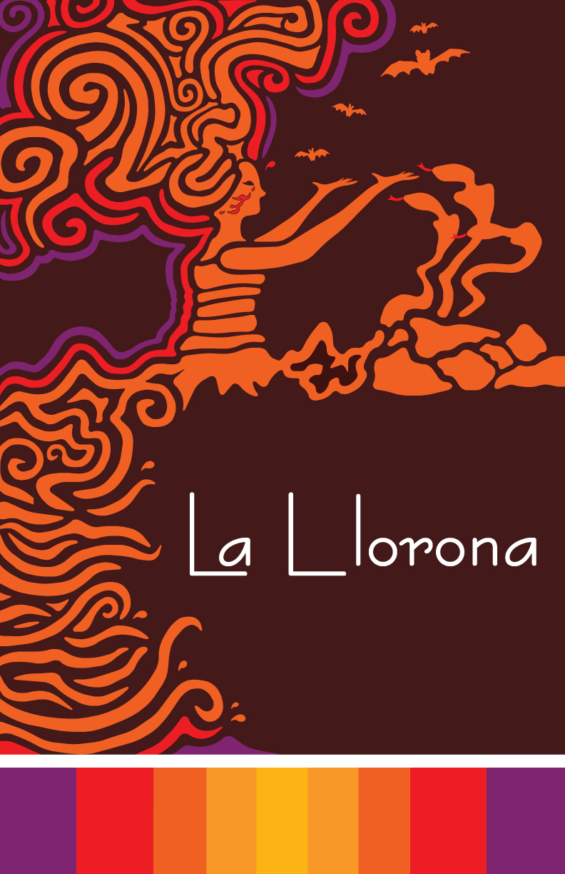 Art Calendar Boston : La llorona by cecelia raker presented fresh ink theatre