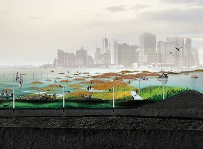 Landscape Lecture: Kate Orff
