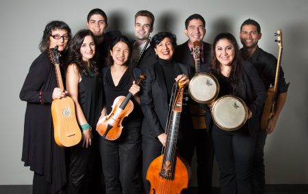 Latinas: Music by Latin American Women Composers & Arrangers