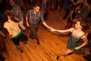 Learn to Dance with Boston Lindy Hop!