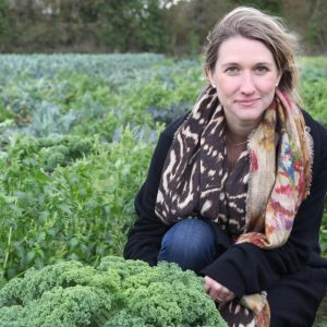 Lecture, Demonstration and Book Signing with Kristen Beddard, Author of Bonjour Kale