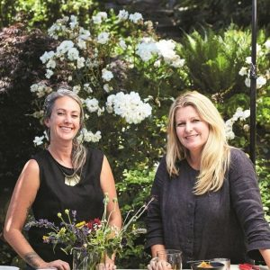 Lecture, Demonstration and Book signing with Stefani Bittner, author of The Beautiful Edible Garden