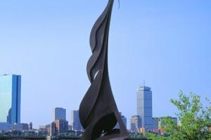 Lecture by Renowned Monumental Sculptor, John Raimondi