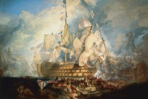 Leo Costello: J.M.W. Turner & the Subject of History