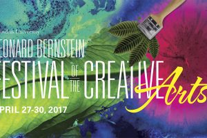 Leonard Bernstein Festival of the Creative Arts