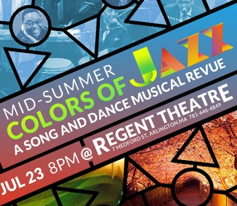Local Revue Points Up Cultural Diversity through Music and Dance