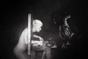 M Lamar - Live in Salem