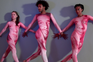 MEƎM 4 Boston: A Story Ballet about the Internet