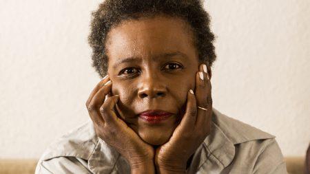 MacArthur Fellow, Poet & Playwright Claudia Rankine