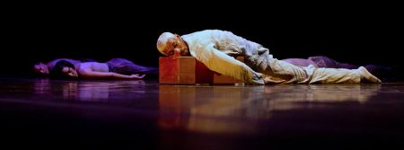 Malpaso Dance Company - Dreaming of Lions by Osnel Delgado