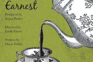 Marblehead Little Theatre Presents The Importance of Being Earnest