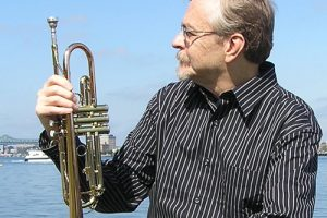 Mark Harvey and Aardvark Jazz Orchestra
