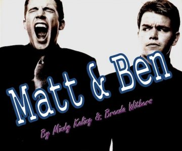 Matt & Ben by Mindy Kaling and Brenda Withers