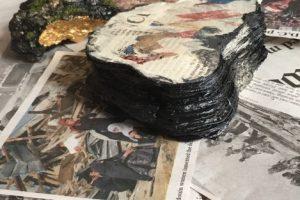 Me(dia) Response: self-awareness and activism through art-making | Part 3: Creative Action