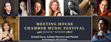 Meeting House Chamber Music Festival
