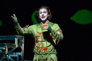 Met Opera Live in HD: Die Zauberflöte