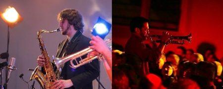 Mike Caudill Quartet feat. Jerry Sabatini