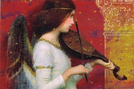 The Baroque Big Band Holiday Concert (Andover)