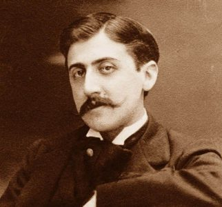 Mistral presents:In Search of Marcel Proust