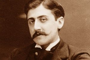 In Search of Marcel Proust (Andover)