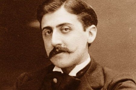In Search of Marcel Proust (Brookline)