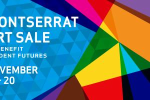 Montserrat ART Sale