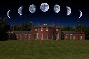 Moonlight Tours @ Gore Place