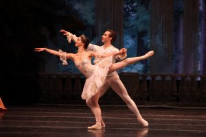 Moscow Festival Ballet presents Tchaikovsky's Sleeping Beauty