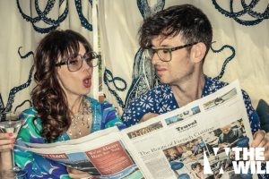 Moshe Kasher & Natasha Leggero: The Endless Ho...
