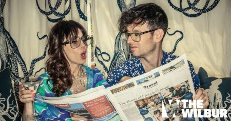 Moshe Kasher & Natasha Leggero: The Endless Honeymoon Tour