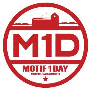 Motif No. 1 Day