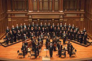 Mozart, Haydn, and Zelenka
