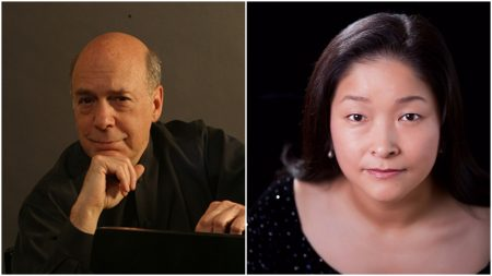 Music for Peace: Schubert Birthday Concert