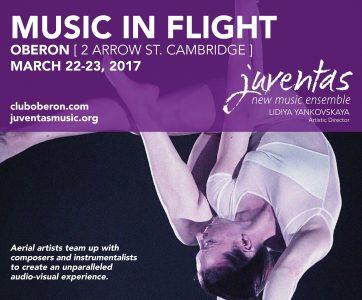 Music in Flight