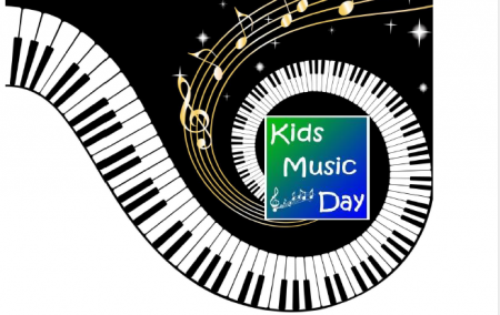 NEMPAC Presents Kids Music Day Workshop
