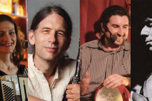 NEMPAC Summer Concert Series on the Prado: REVMA