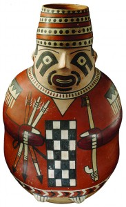 Nasca Ceramics: Ancient Art from Peru's South Coast
