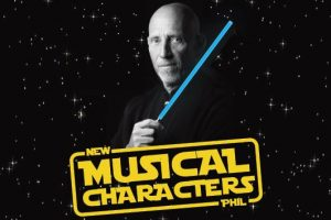 New Philharmonia Family Concert: Musical Characters