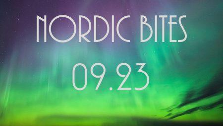 Nordic Bites Food Festival